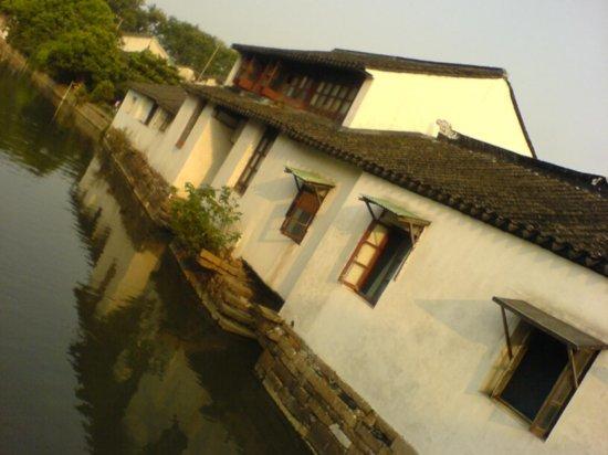 Suzhou - Beisi Ta & City Walk 8