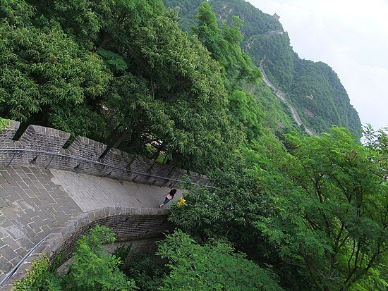 Tiger Mountain Great Wall Adventure