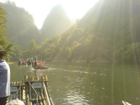 Wuyi Shan Day Two 15