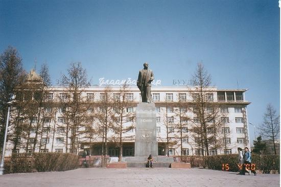 The Trans Mongolian & Ulaan Baatar (2)