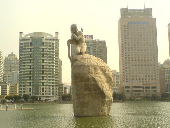 Yundang Lake Area (10)