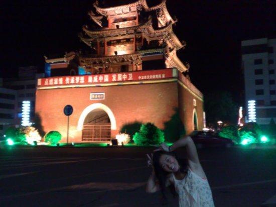 29-Gao High Temple