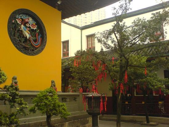 Shanghai City Temple Adventure (27)
