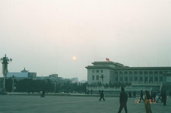 Tienamin Square & Forbidden City (12)