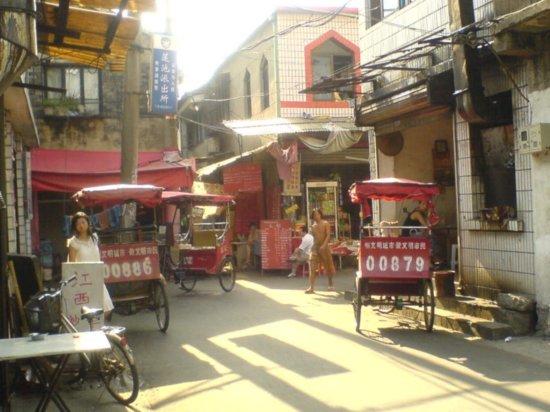 Wenzhou City Walk 5
