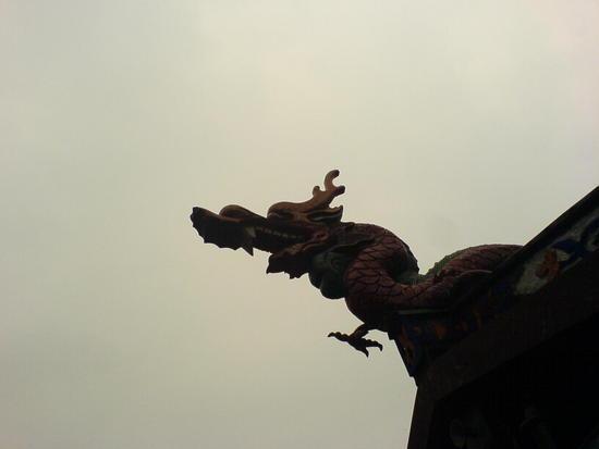 Qingcheng Shan (3)