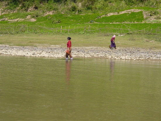 Galanba N Mekong  Rafting (3)