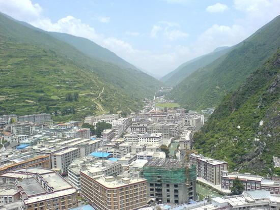 Mountains  & Monasterys (15)