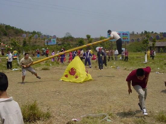 Gan Zhuang Shan Festival (39)