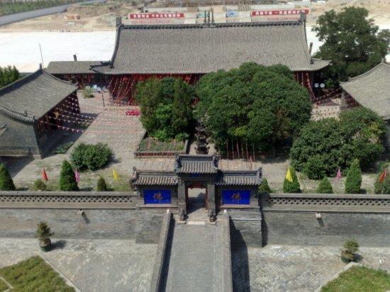 19-Hanging Monastery & Mu Ta Pagoda
