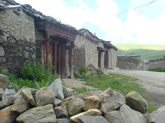 Litang Town & Monastery Walk (7)