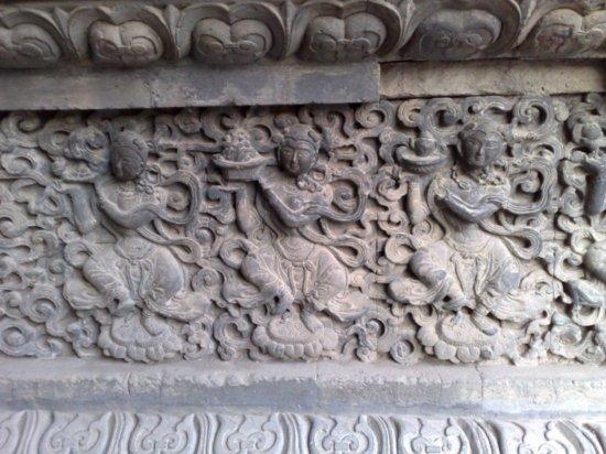 39-Wuta Pagoda & Da Zhao Temple
