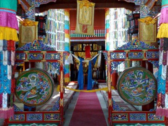 6-Wuta Pagoda & Da Zhao Temple