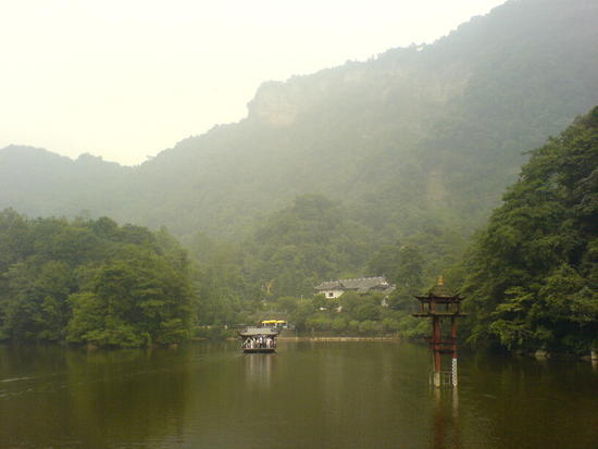 Qingcheng Shan (2)