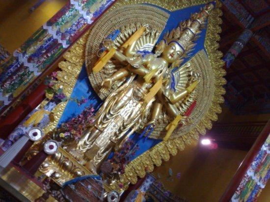 5-Wuta Pagoda & Da Zhao Temple