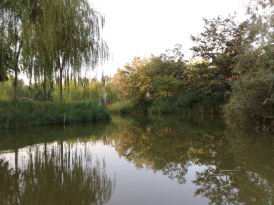 10-Bell Tower & Zhongshan Park