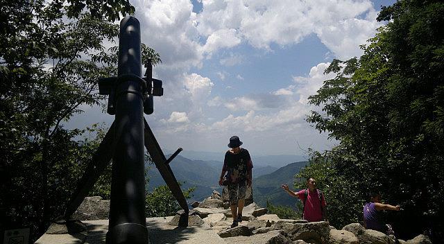 Huangyanjie & Maoping  Adventures