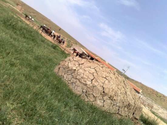 9-Hohhot Grasslands Adventure