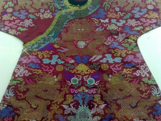 38-Inner Mongolia Museum