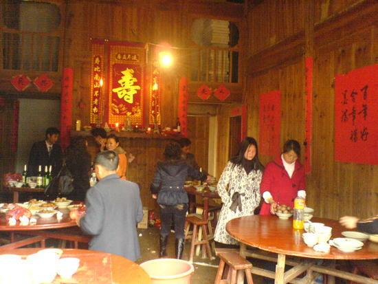 Spring Festival Village Lunch (11)