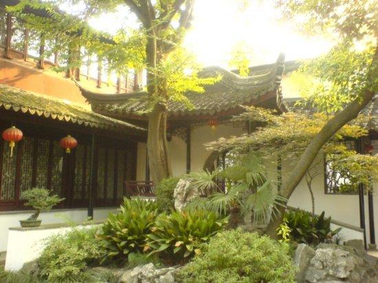 Suzhou - Beisi Ta & City Walk 6