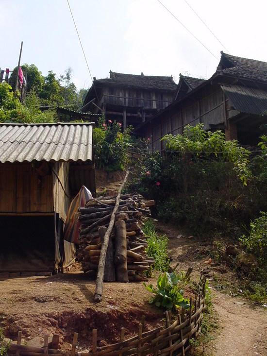 The Jinghong Mud Map Walk (3)