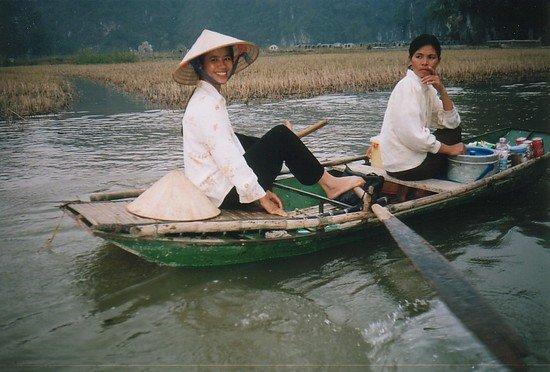 Hoa Lu & Tam Coc (2)
