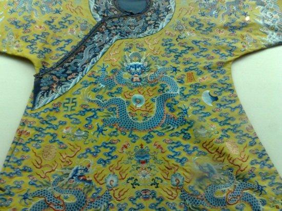 39-Inner Mongolia Museum