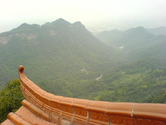 Qingcheng Shan (18)