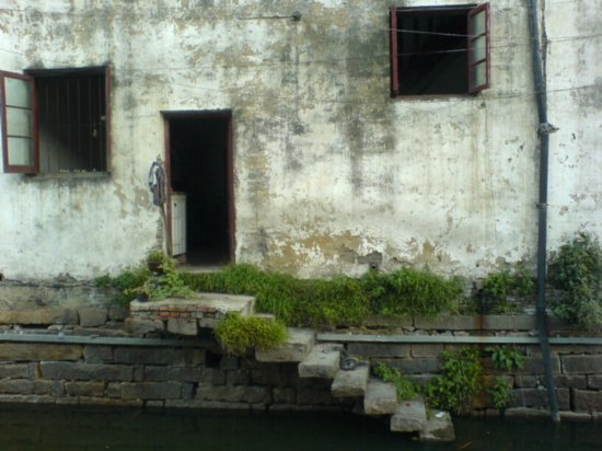 Suzhou - City Walk 12