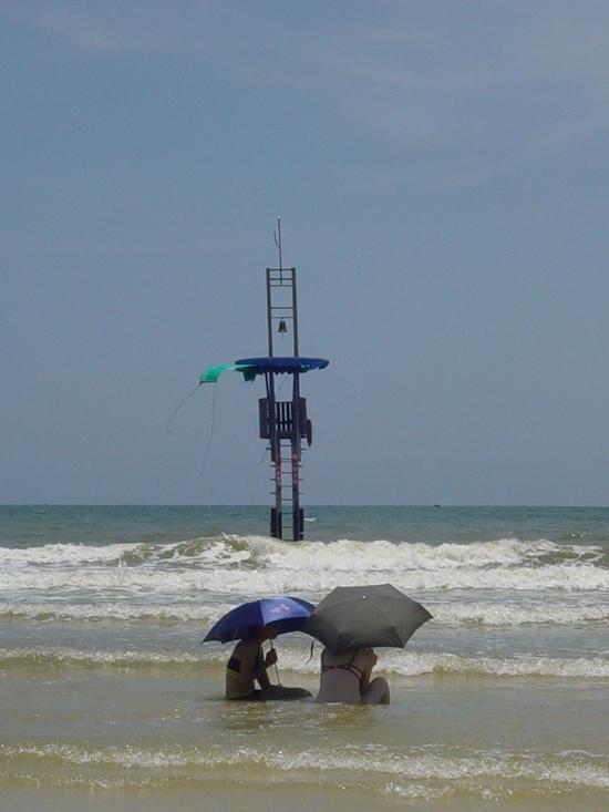 Oh The Beach