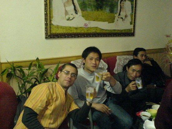 Party at HerJoongs (1)