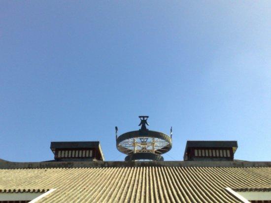 24-The Tomb of Zhaojun