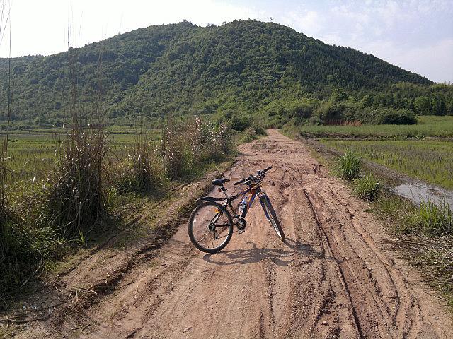 The Far Away Mountain Ride