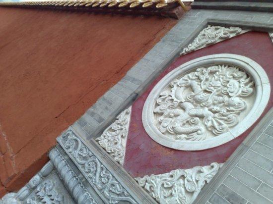 28-Wutai Shan Temple Adventure