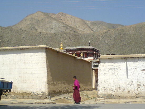 Town & Monastery Walk (7)