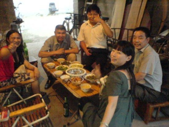 Zhenjiang - City Walk & Dinner 25