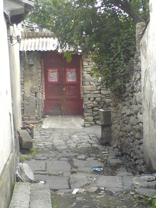 Dali Old Town Walk (3)
