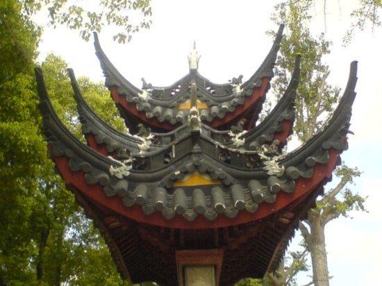 Suzhou - Xiyuan Si 7