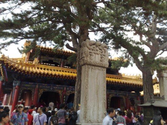 25-Wutai Shan Temple Adventure