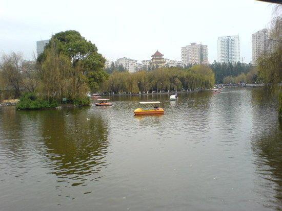 Kunming Xmas Weekend (9)