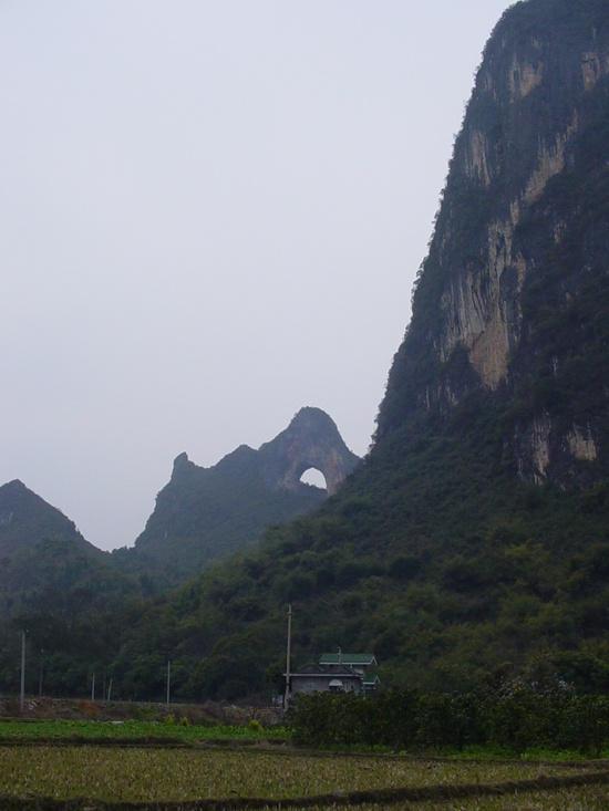 Yangshuo Heaven (3)