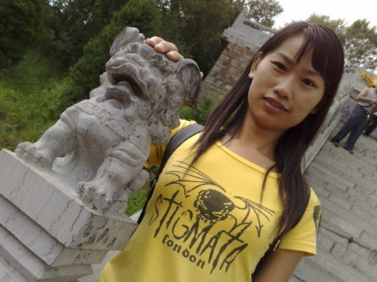 46-Wutai Shan Temple Adventure
