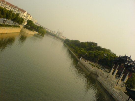 Suzhou - Beisi Ta & City Walk 12