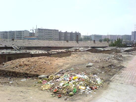 Baiyin Mappin The Town (9)