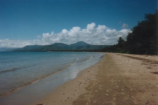 Port Douglas and Cairns - February 1995 (14)