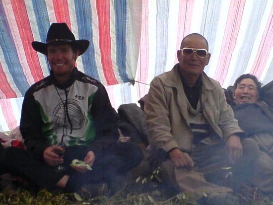 Horse Trek Day II (26)