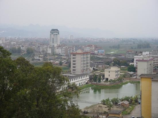 My Tianyang - Walk About (19)