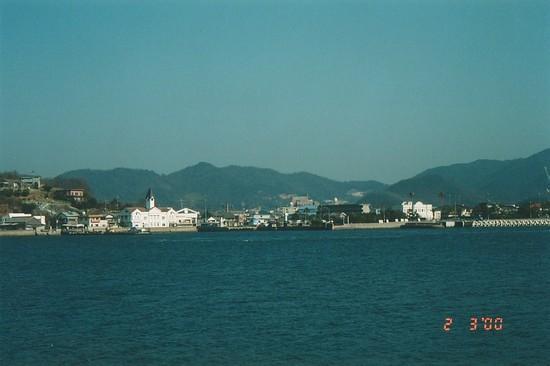 Shidoshima Kusabe Island