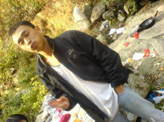Waterfall Picnic 2